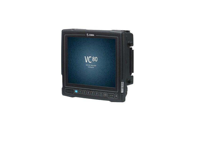 Zebra_VC80